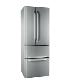 Sửa tủ lạnh side by side Hotpoint